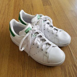 Adidas Stan Smiths classic sneakers